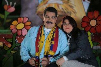"""Venezuela """"adelanta"""" oficialmente la Navidad para aplacar las protestas"""