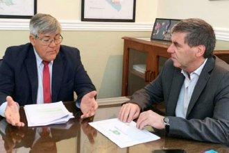Iosper acordó con el gobierno provincial cómo será el financiamiento de los maestros orientadores integradores