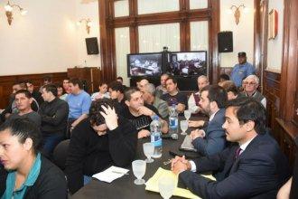 Causa Varisco-Celis: declararon siete testigos que refirieron a clientelismo y narcotráfico