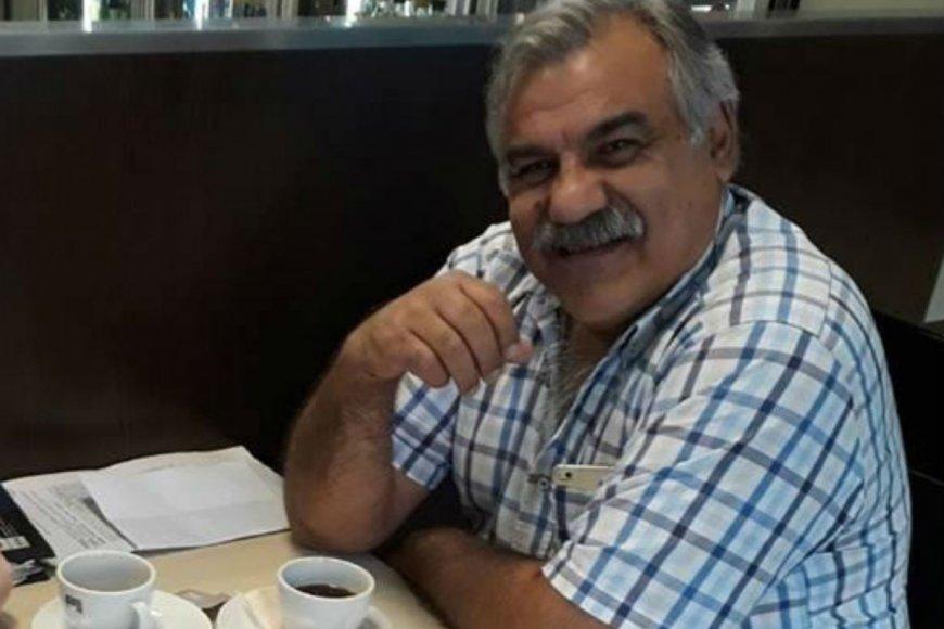 Marcelo Spinelli, electo presidente de la CEC.