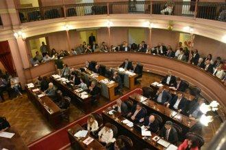 Por unanimidad, el Juicio por Jurados alcanzó sanción definitiva en Diputados
