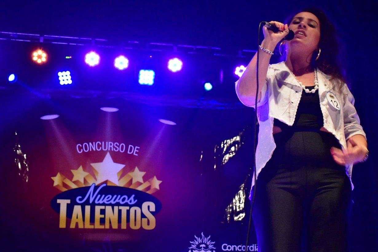Talentos 2019
