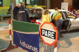 Comerciantes de ciudades uruguayas fronterizas piden rebajas impositivas para competir con Argentina
