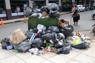 Debido a que no se normalizó la recolección de residuos, el juez pidió informes al Municipio y a Provincia
