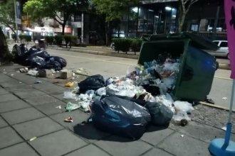 Audiencia de conciliación: buscan destrabar el conflicto y que vuelva la recolección de residuos a Paraná