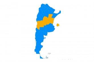 La Argentina de hoy es de Boca: Entre Ríos y lo que significa estar pintada de amarillo