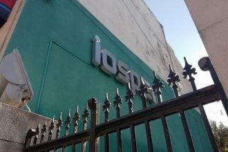 Iosper aseguró que no tiene convenio con los prestadores de salud que denunciaron atrasos en los pagos