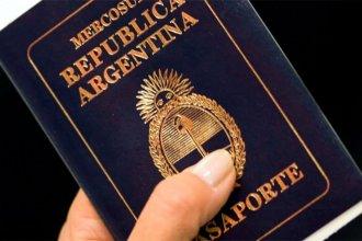 Extranjeros nacionalizados ahora podrán sacar el pasaporte argentino
