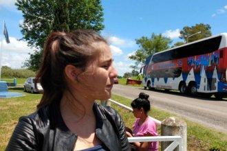 Tragedia en la autovía: viajó al velorio de un familiar y perdió a su marido en el choque de este domingo