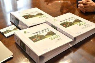 ¿Por qué Concordia se lleva el 30% del Presupuesto 2020 en Obra Pública?