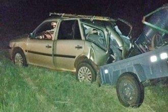 En menos de 24 horas, otro accidente involucró un colectivo de larga distancia