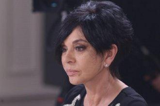 Mónica Gutiérrez renunció a América Noticias