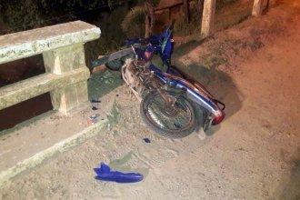 Chocó, cayó del puente y lo rescataron por el llamado de un transeúnte