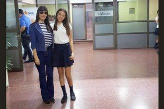 Una alumna de 2° año representará a Entre Ríos en las Olimpíadas de Historia