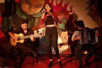 Música litoraleña en Fundación Magma