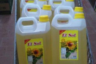 Desde Gualeguaychú, alertan a los municipios por mercadería con rotulación que infringe la ley vigente