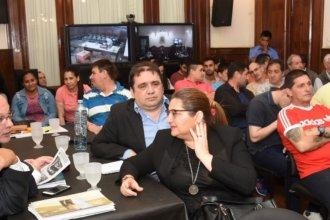 Declararon concejales de Cambiemos en la causa Varisco-Celis y hubo fuertes discusiones