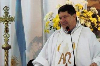 Rechazaron el pedido de excarcelación del cura Escobar Gaviria, condenado por abuso de menores