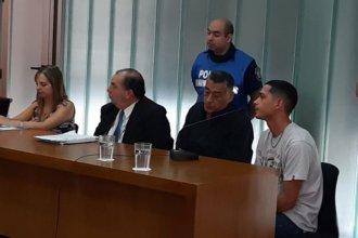 Por el crimen de un joven de 20 años, Oscar Siboldi y su hijo acordaron 15 y 3 años de prisión