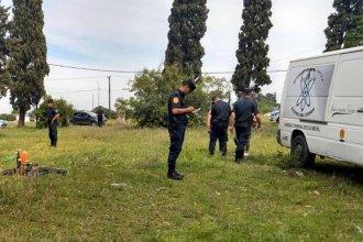 Cinco menores fueron detenidos tras asaltar y herir a tres jóvenes con un arma blanca y piedras