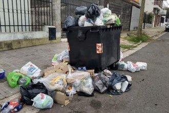 Presentaron un proyecto de Ley para que la recolección de residuos sea un servicio esencial en Entre Ríos