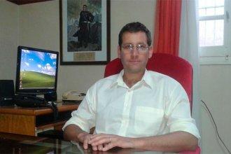 Brindaron detalles sobre el estado de salud del intendente de Viale tras el choque
