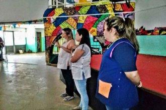 Falta de agua, problemas edilicios e inseguridad: Las demandas de una escuela que busca urgentes respuestas