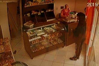 Las desventuras de un ladrón: Escapó de la cárcel, asaltó una panadería y pasará otros 5 años tras las rejas