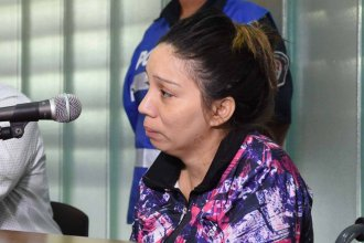 """Internas de la UP6 golpearon a Yanina Lescano y la amenazaron: """"No vas a llegar al juicio"""""""