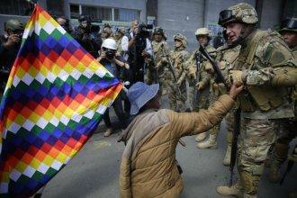 ¿Qué pasó en Bolivia? ¿Hubo golpe de Estado?