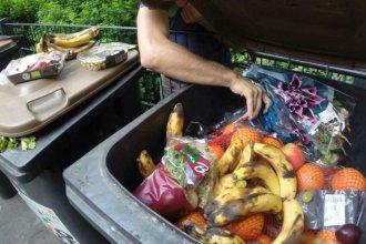 Para evitar desechar alimentos, proponen un plan provincial de recuperación y donación