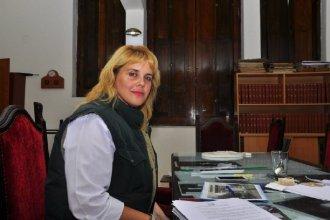 El gobierno denunciará penalmente a la ex candidata a gobernadora que pidió un golpe de Estado para el país