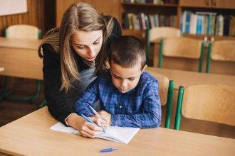 """A propósito de la misión de los maestros integradores: """"Sin apoyo, sentados en la nada"""""""