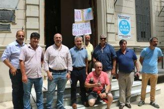 """Fin del conflicto por las """"rehabilitaciones"""": hubo acuerdo entre el municipio y los comerciantes"""
