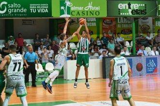 El primer balance del venezolano Ascanio, tras 3 juegos con Estudiantes