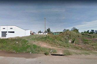 Cresto vetó una ordenanza que prestaba por 10 años un terreno municipal al dueño de un corralón de materiales