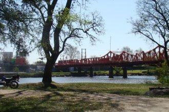 Una joven era intensamente buscada en Buenos Aires y apareció intoxicada en Entre Ríos