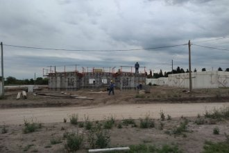 Construyen 500 viviendas en Paraná, que sortearán entre las familias inscriptas