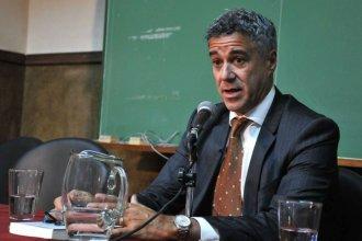 Para hablar de justicia, democracia y medios llegará a la provincia el juez Rafecas