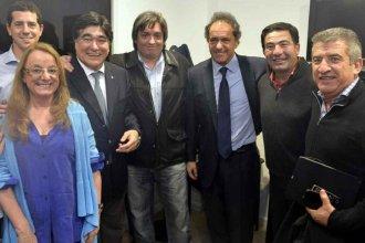 ¿El encumbramiento de Máximo Kirchner es una mala señal para Bordet?