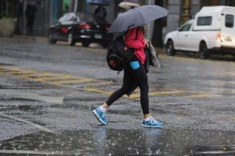 Rige doble alerta por tormentas fuertes y severas para Entre Ríos