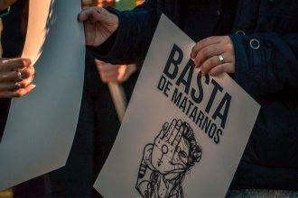 En el día internacional por la eliminación de la violencia de género, convocan a una marcha en Paraná