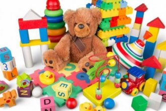 """En campaña navideña, juntarán 200 juguetes """"para llevar una sonrisa a los niños"""""""