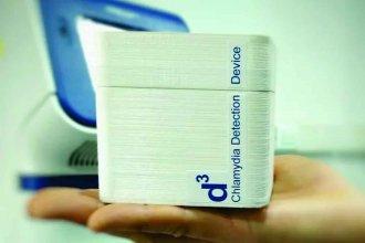 Con ayuda de un laboratorio de Concordia, desarrollaron un dispositivo que diagnostica una enfermedad de transmisión sexual