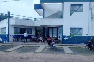 Frigorífico tomado: comenzaron a pagar los 8 mil pesos que exigían los trabajadores para continuar las negociaciones