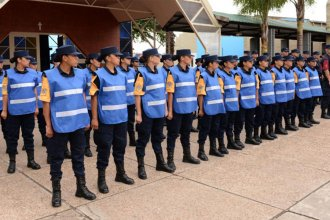 Abrirá la inscripción para el ingreso a la Escuela de Policías: cuáles son los requisitos