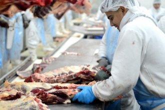 Frigorífico entrerriano fue habilitado para exportar carne vacuna hacia China