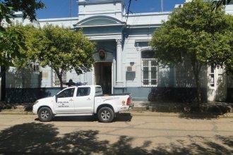 Durante un confuso episodio, un joven fue baleado en Chajarí: detuvieron a una persona