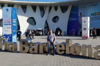 ¿Cuánto pagó la Municipalidad de Gualeguaychú por el viaje de Piaggio a Barcelona?