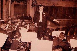 La Orquesta Sinfónica de Entre Ríos rendirá homenaje a Pedro Calderón